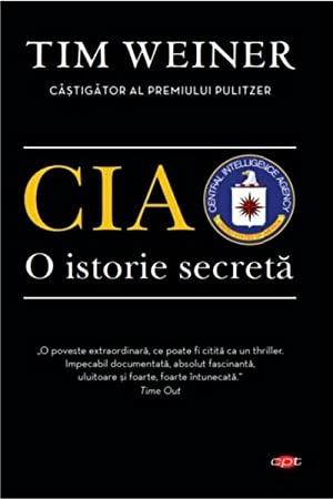 CIA - O istorie secretă